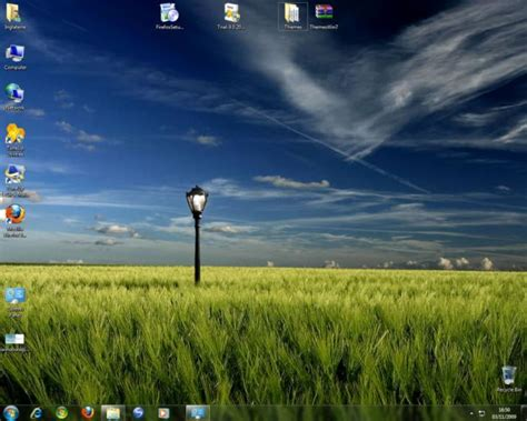 Windows 7 Visual Themes Pack (Windows) - Download