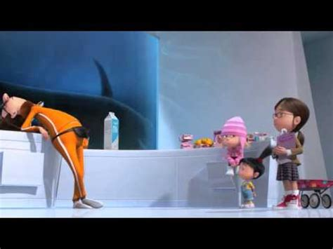 Vector from Despicable Me - YouTube