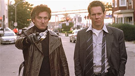 Mystic River review (2003) Clint Eastwood - Qwipster's