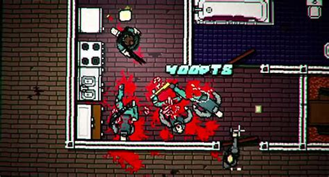 Hotline Miami 2: Wrong Number APK + OBB 1