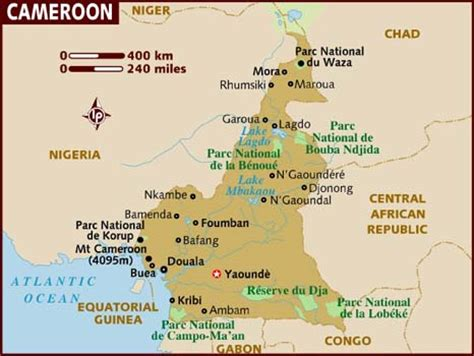 In Context: Cameroon