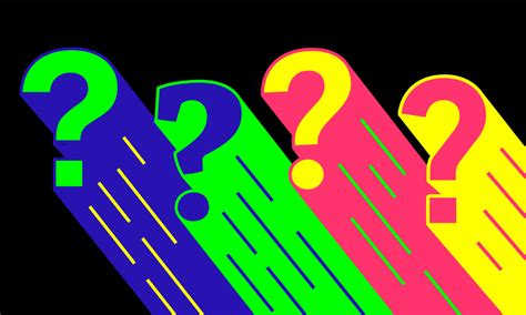 4 thought-provoking questions to spark conversation