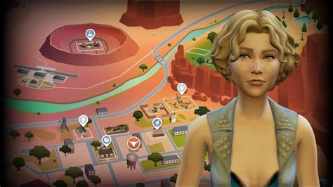 SIMS 4 // STRANGERVILLE #2 - Researching EVERYTHING but