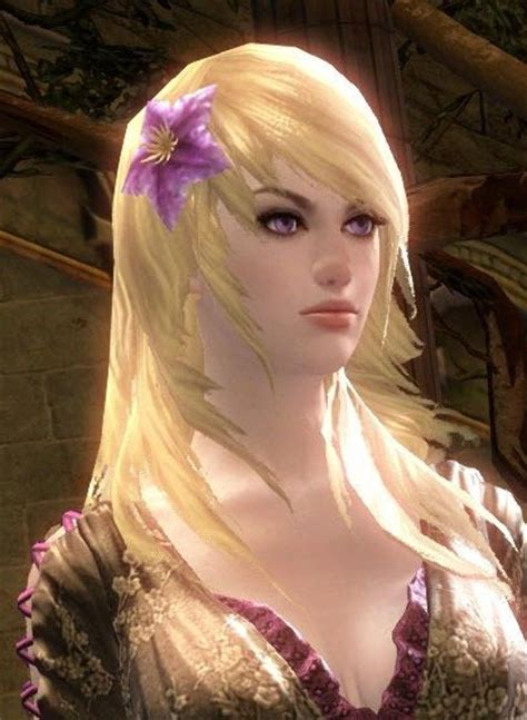 GW2: New Hairstyles coming in tomorrow's Twilight Assault