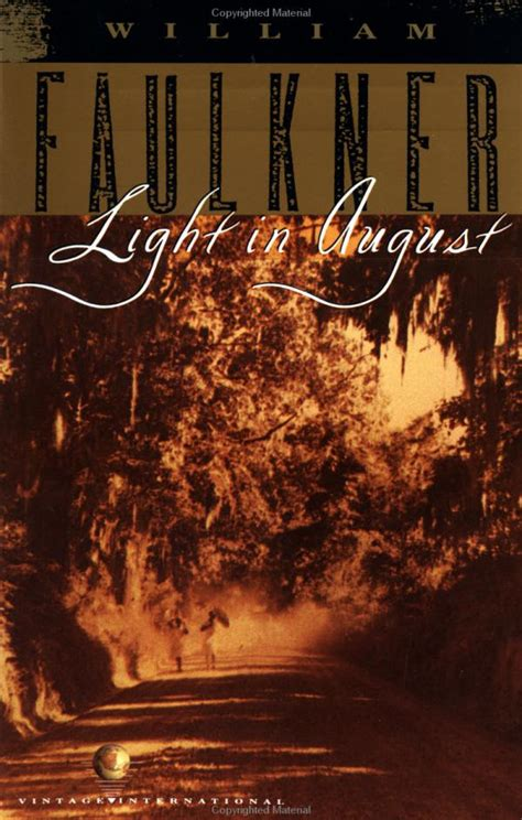 Light in August – Shaggin the Muse