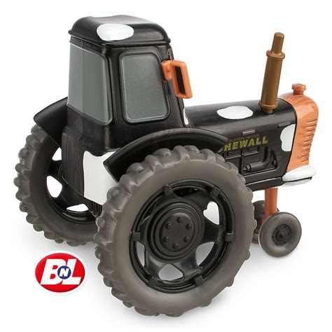 WELCOME ON BUY N LARGE: Cars: Tractor - Die Cast Car