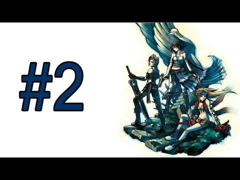 Final Fantasy X-2 - ps2 - Walkthrough and Guide - Page 10