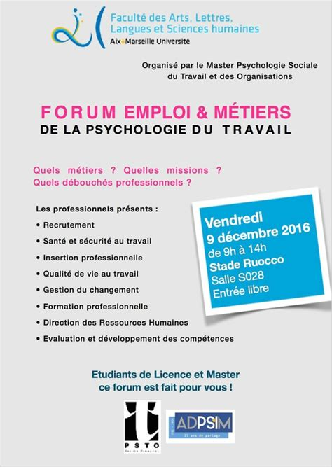 formation continue licence psychologie - Une formation