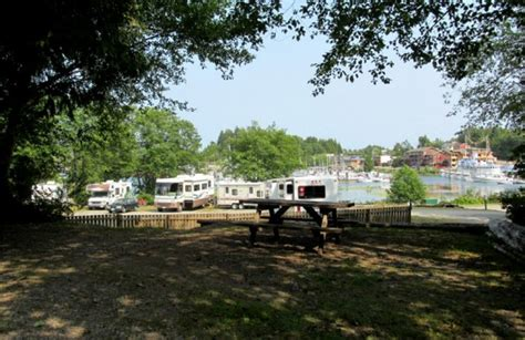 Ucluelet Campground - Ucluelet, Canada : Package rates