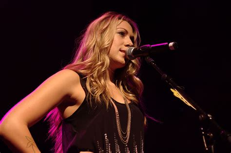 Colbie Caillat discography - Wikipedia