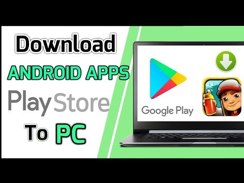 Download APK file from Google Play for your Android