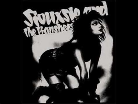 Siouxsie and the Banshees's Best Songs | This Is My Jam