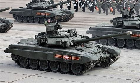 Problems with T-14 Armata Production Force Russians to Moder