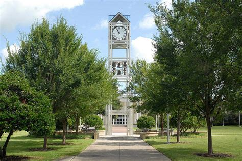 College of Central Florida - College of Central Florida