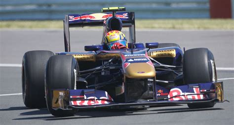 These are the 7 youngest drivers in F1 history - Motorburn