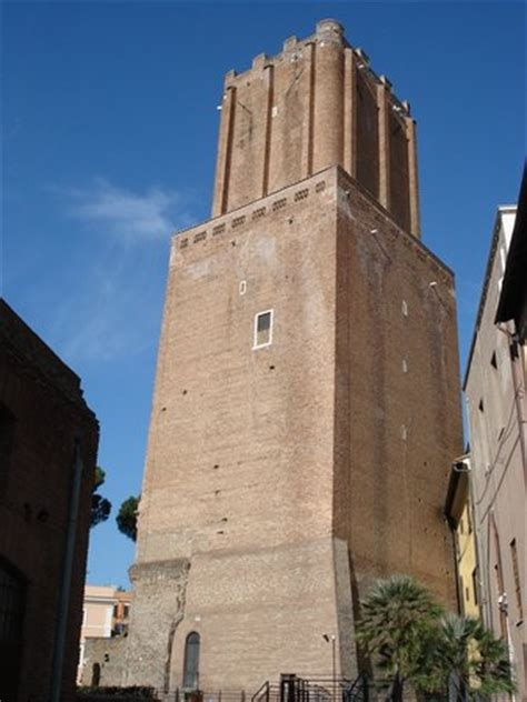 Torre delle Milizie (Rome) - 2018 All You Need to Know