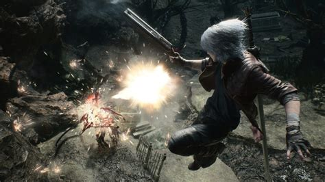 Devil May Cry 5 interview: Capcom on satisfying fans