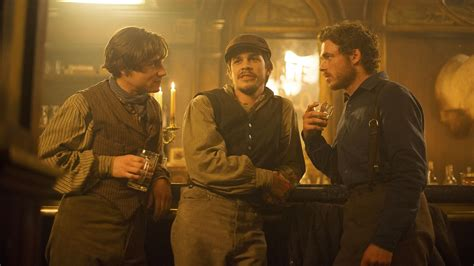 'Klondike' Producers Talk Going for Gold at Discovery