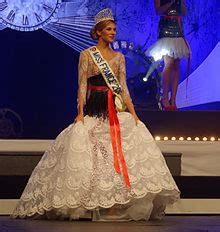 Camille Cerf (Miss France) — Wikipédia