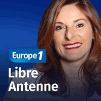 Podcast Libre antenne Europe 1