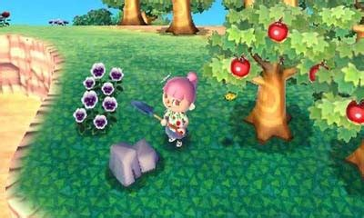 Animal Crossing New Leaf 3DS Decrypted ROM (EUR/USA) Download