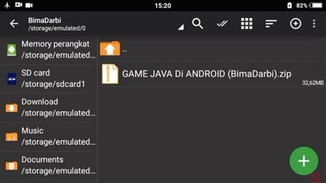 (Java Android) Download All Java Games Apk For Android