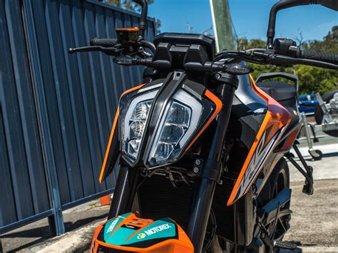 Used KTM 790 Duke 2018 For Sale ⋆ Motorcycles R Us