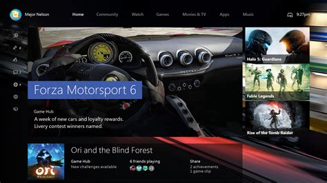 gamescom 2015: New Xbox Hardware and Features Revealed