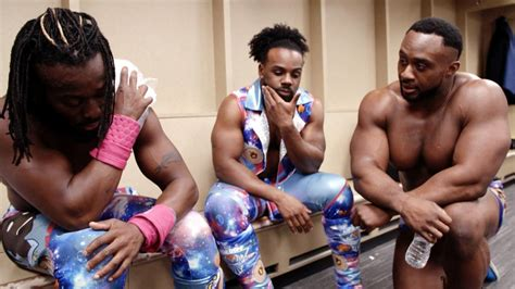 Is The New Day thinking of quitting WWE?: WWE