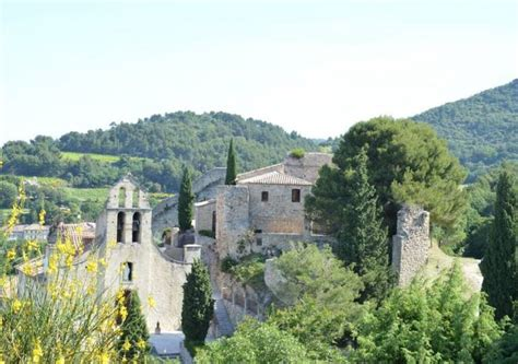 Gigondas - Visits, Monuments, Museums in Provence