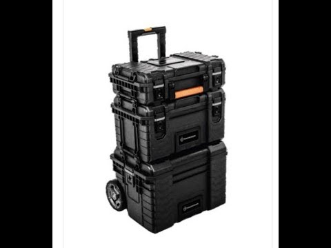 Valise Outils Dexter