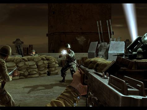 Medal of Honor: Airborne Free Download - Full Version (PC)