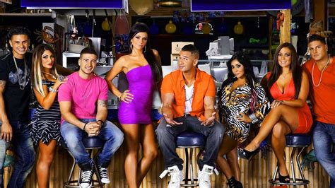MTV's 'Jersey Shore Family Vacation' Gets a Premiere Date