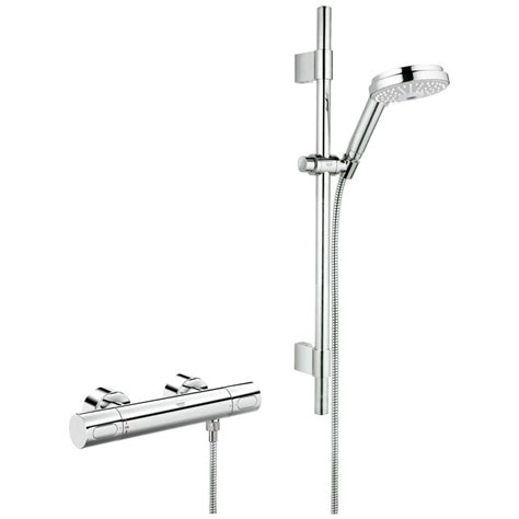 Grohe 34275000: Grohtherm 3000 Cosmopolitan Brauseset mit