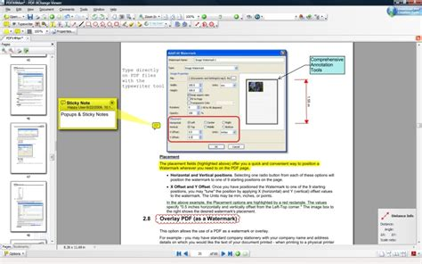 PDF-XChange Viewer - The Portable Freeware Collection