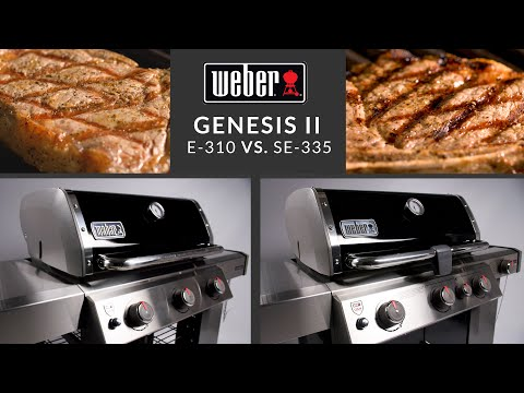 Weber 6434 Deluxe Large Stainless Steel Vegetable Grill