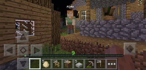 How to play multiplayer Minecraft: Pocket Edition