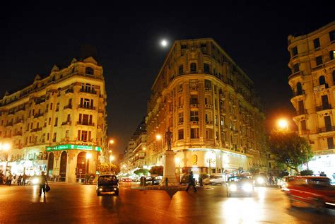 Cairo/Downtown – Travel guide at Wikivoyage