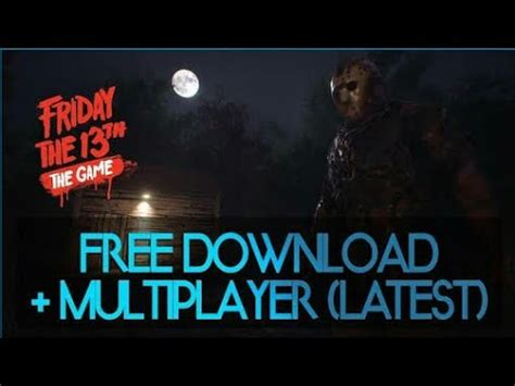 FRIDAY THE 13TH FREE DOWNLOAD (TORRENT DIRECT DOWNLOAD