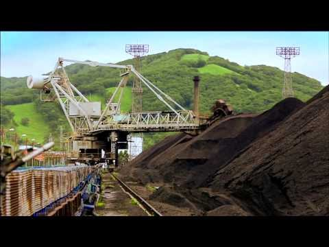 Port Strategy | RUSSIAN COAL EXPORTS ON FIRE
