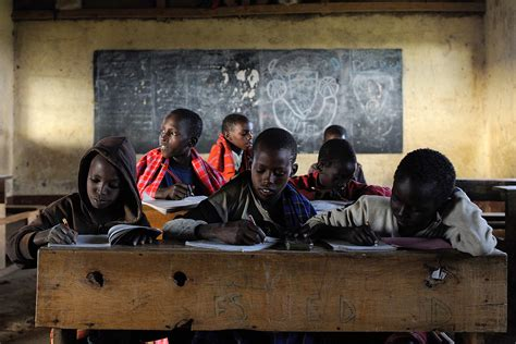 Putting More Kids in Classrooms Around the World | Vicki