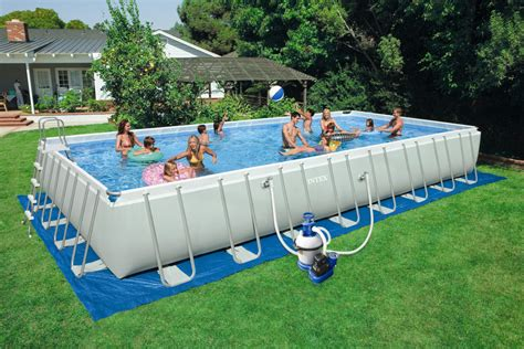 piscine gonflable pas cher gifi
