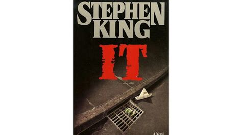 'It' | Readers' Poll: The 10 Best Stephen King Books