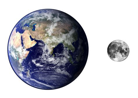 The Stochastic Scientist: Our moon is younger than we thought