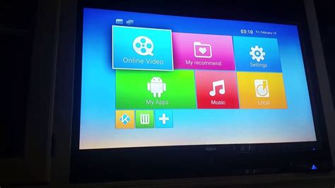 Best launcher for Android TV box - M8S - YouTube