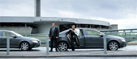 Executive Protection with Specially Trained Security