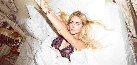 Chiara Ferragni is now CEO and president of The Blonde