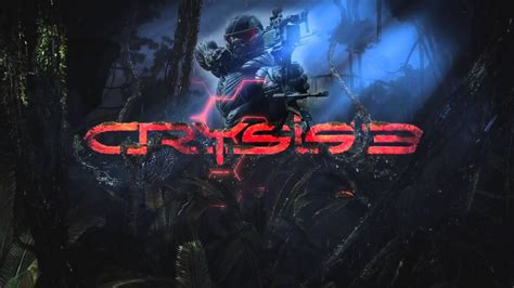 Crysis 3 Main Theme Soundtrack (Extended) - YouTube