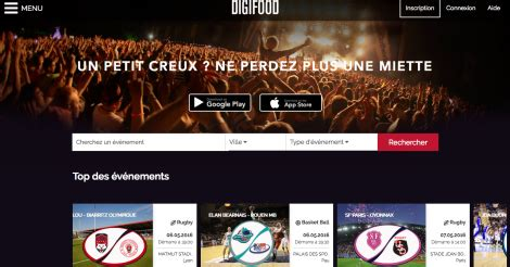 DIGIFOOD - Startup France French Tech Grand Paris