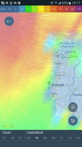 WINDY: wind & weather forecast APK Download for Android